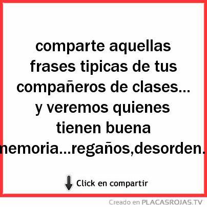 Comparte Aquellas Frases Tipicas De Tus Compa 241 Eros De