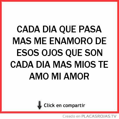 Te Amo en varios idiomas - deguate.com