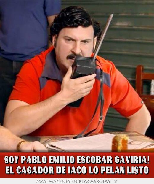 Pablo Escobar - Wikipedia, la enciclopedia libre