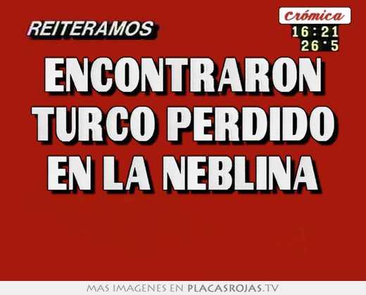 Frases que sólo los argentinos entendemos