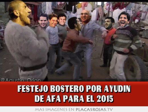 +10 por el verdadero campeón de la copa argentina