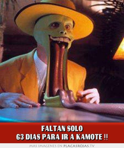 Solo Faltan Dias Faltan Solo 63 Dias Para ir a
