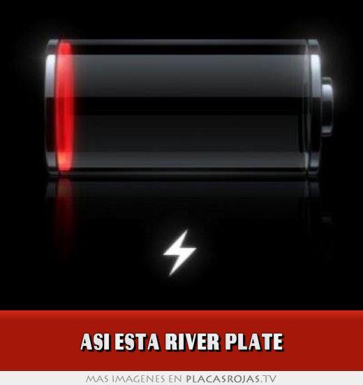 Asi esta river plate