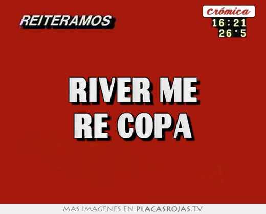 river me re copa