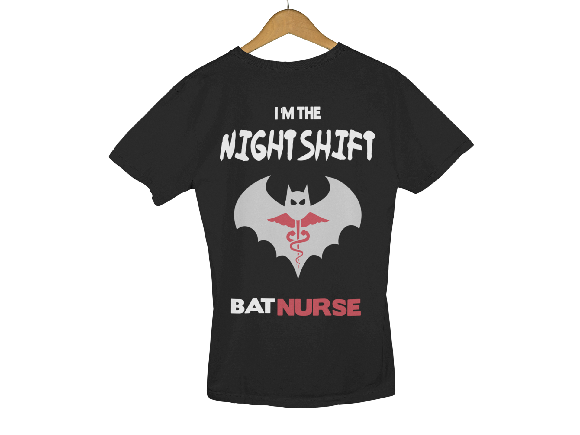 Nurse t shirts and hoodies limited sell i 39 m the night for Places to sell t shirts