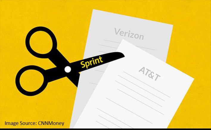 Sprint Cut Your Bill in Half