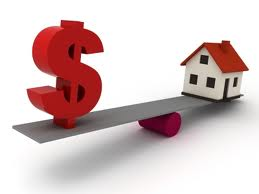 Cost of buying a home