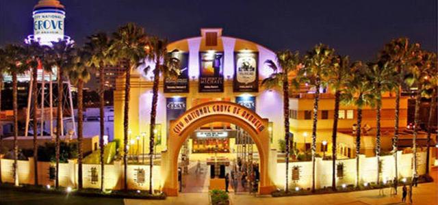 Anaheim Garden Walk Store Directory: Top 10 Anaheim Attractions To Do For Free
