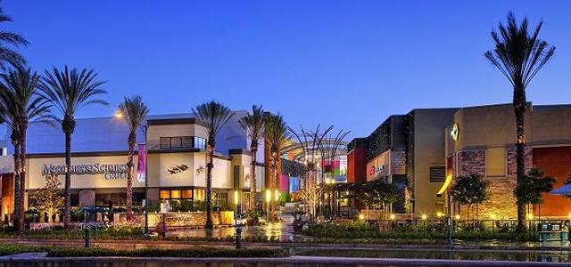 Garden Walk Mall Anaheim: Top 10 Anaheim Attractions To Do For Free