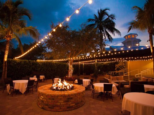 Tarpon Bay Restaurant Naples Fl