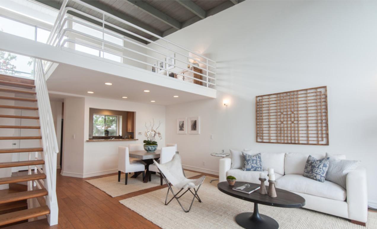 33 Modern Condo Interior Design Ideas | Homeoholic