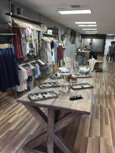 New businesses in Cherokee County