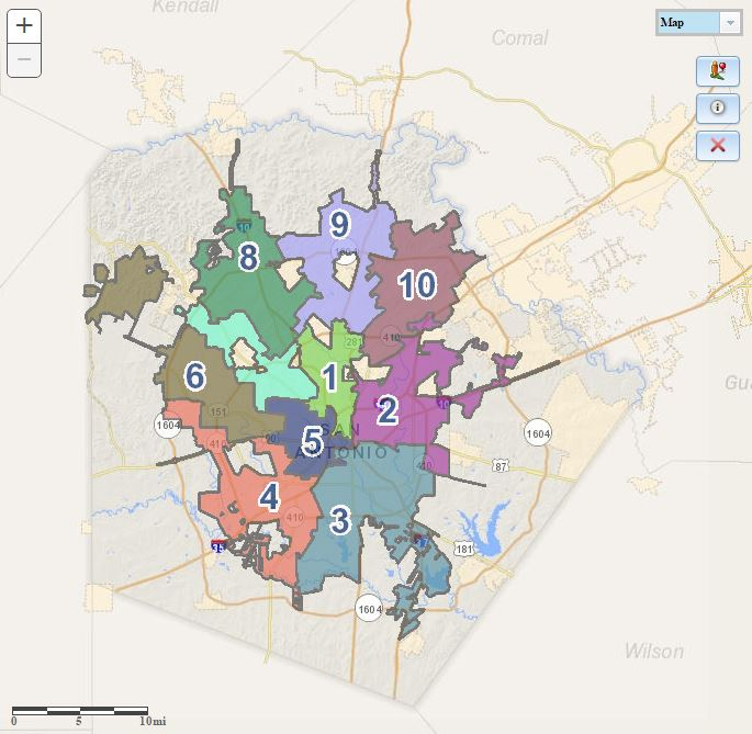 San Antonio Votes 2017   Mark & Daisy Castricone on new braunfels district map, amarillo district map, duluth district map, key west district map, south san francisco district map, fresno district map, fargo district map, northern virginia district map, north miami district map, city district map, south bend district map, rio rancho district map, anaheim district map, brazoria county district map, mesa district map, austin 10-1 map, new england district map, saint paul district map, charlotte district map, denton county district map,