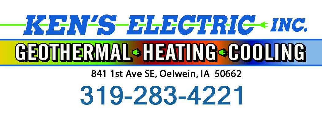Ken's Electric Inc.