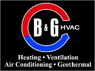 B & G HVAC