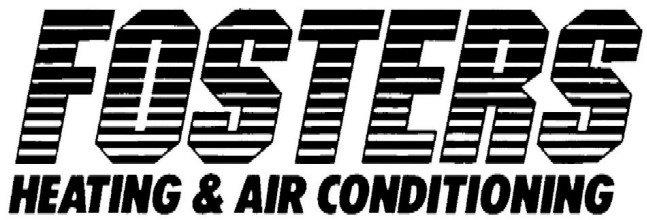 Fosters Heating & Air Conditioning Inc.