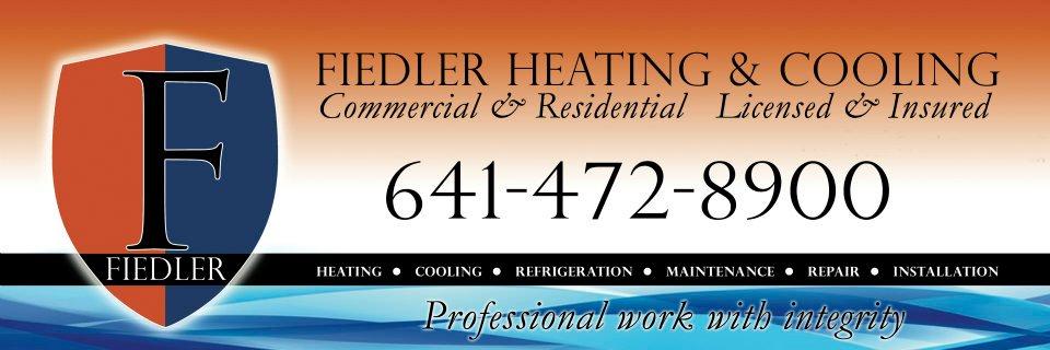 Fiedler Heating & Cooling