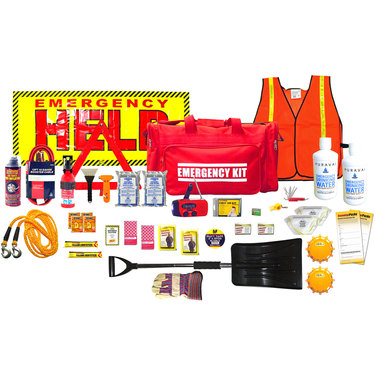 Planet Ready - Shop - The RoadMaster Emergency Kit for Cars