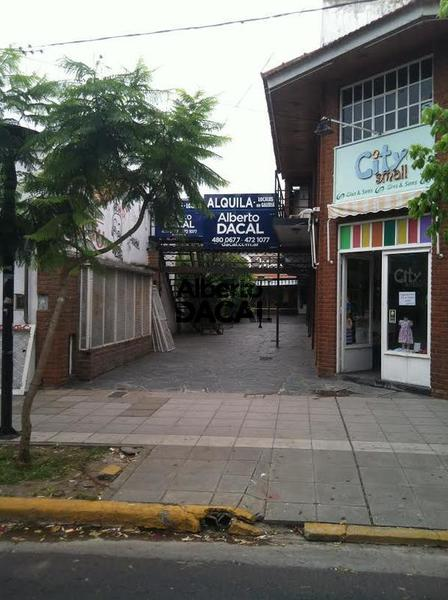 Local - City Bell