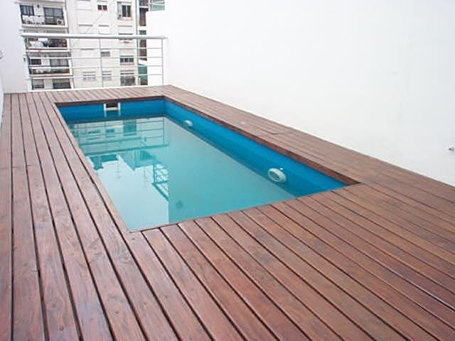 Come and choose this one! With 2 bedrooms, swimming pool, BBQ, very neat and nice!