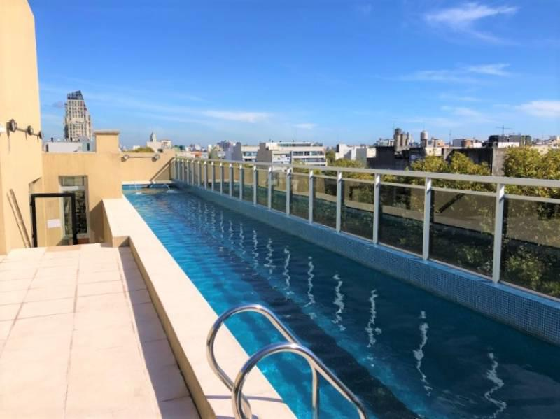 $36.000 - VER VIDEO - 1 amb - Palermo - Fitz Roy 2300 (LuD)
