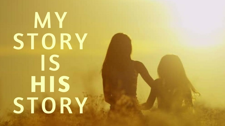 My Story is His Story