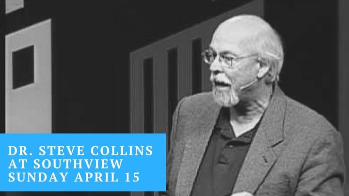 Dr. Steve Collins