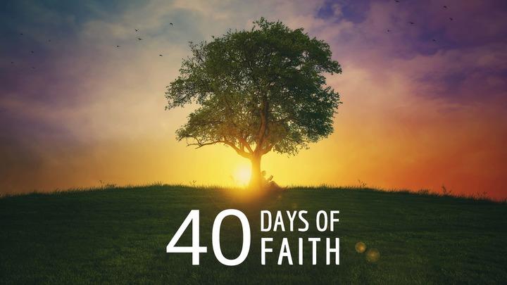 40 Days of Faith (412)