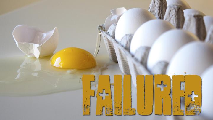 Failured