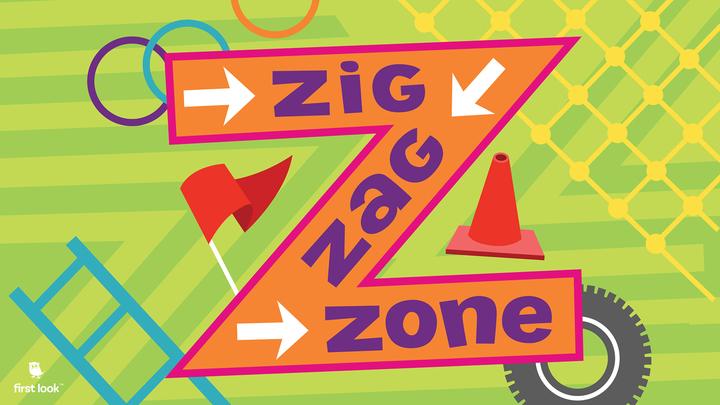 Zig Zag Zone