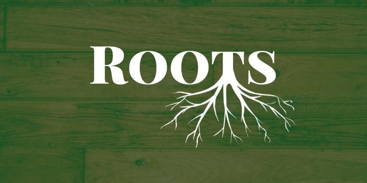 Roots: 2-3 John, Jude