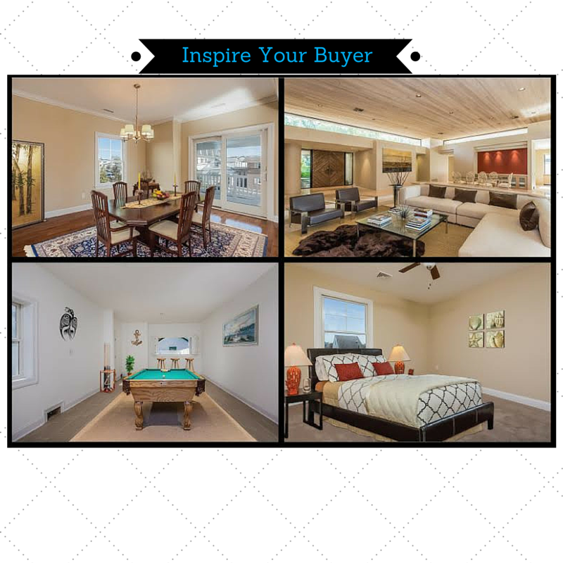 Inspire Your Buyer