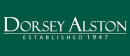 Dorsey Alston