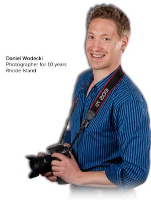 Pro photographer