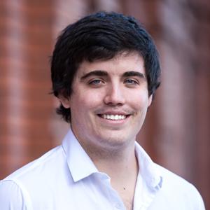 Alex McRitchie