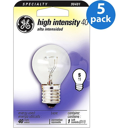 This is the bulb: GE high intensity