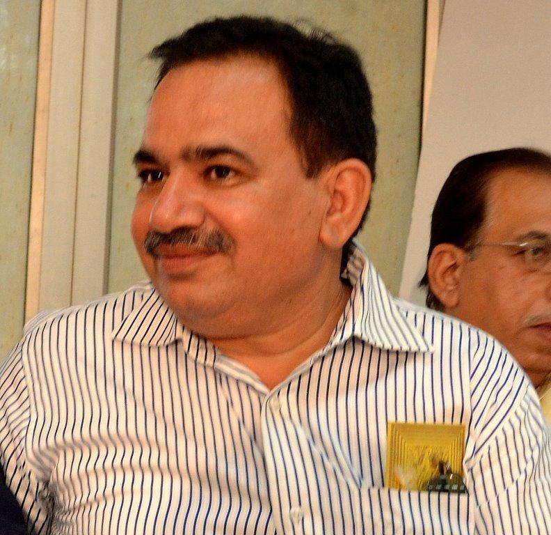 Anand Kumar Joshi