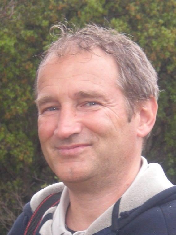 Riccardo Bugiani
