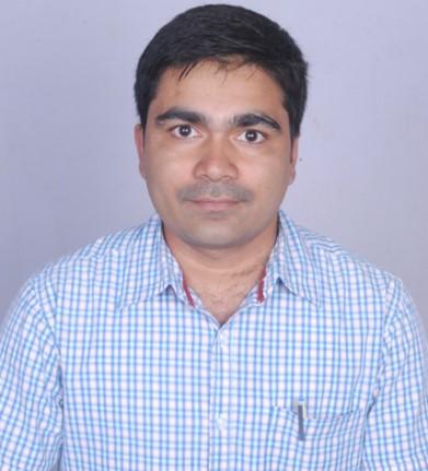 Chandramani Raj