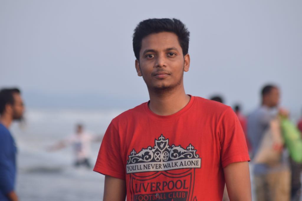 Khalid Asif