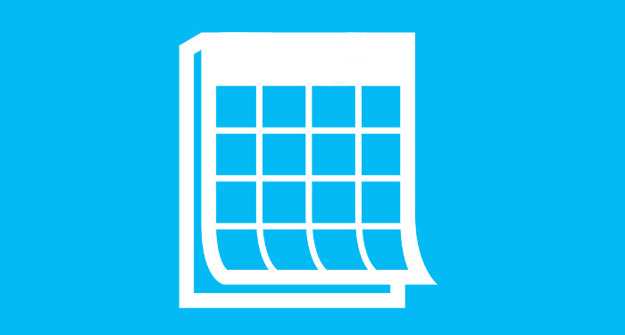 iCal-Export (Google calendar, Microsoft Outlook, Apple iCal)
