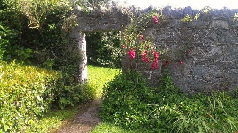 Tullymurry House has acres of beautiful gardens to explore.  Your children will love it here.