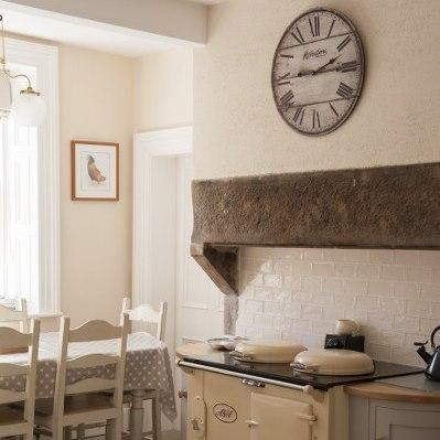 Stunning original features throughout the cottage gives it lots of warmth and character