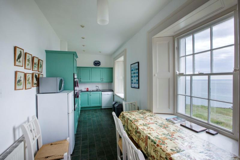 galley head lightkeepers houses self catering cottages in county cork ireland Self Catering UK