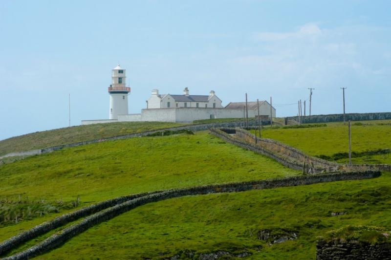 galley head lightkeepers houses Self-Catering Room self catering cottages cork ireland