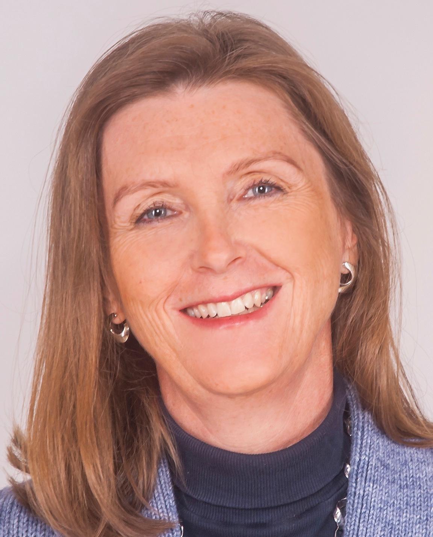 Sabine Benker
