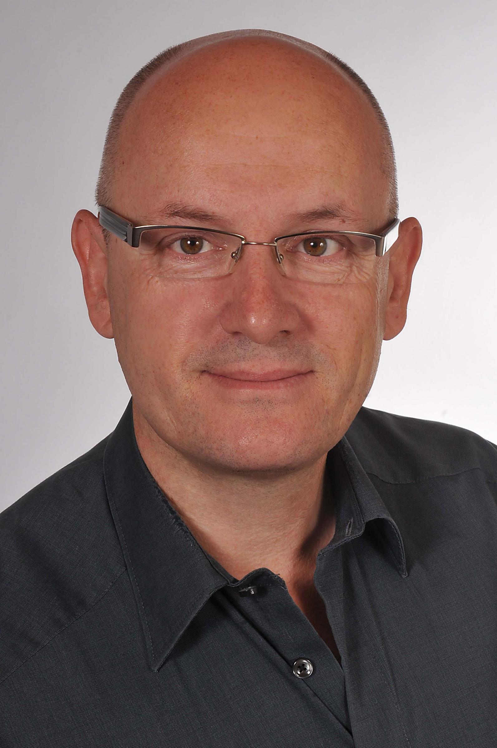 Bernd Pelzer