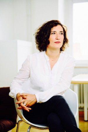 Pia  Glitz
