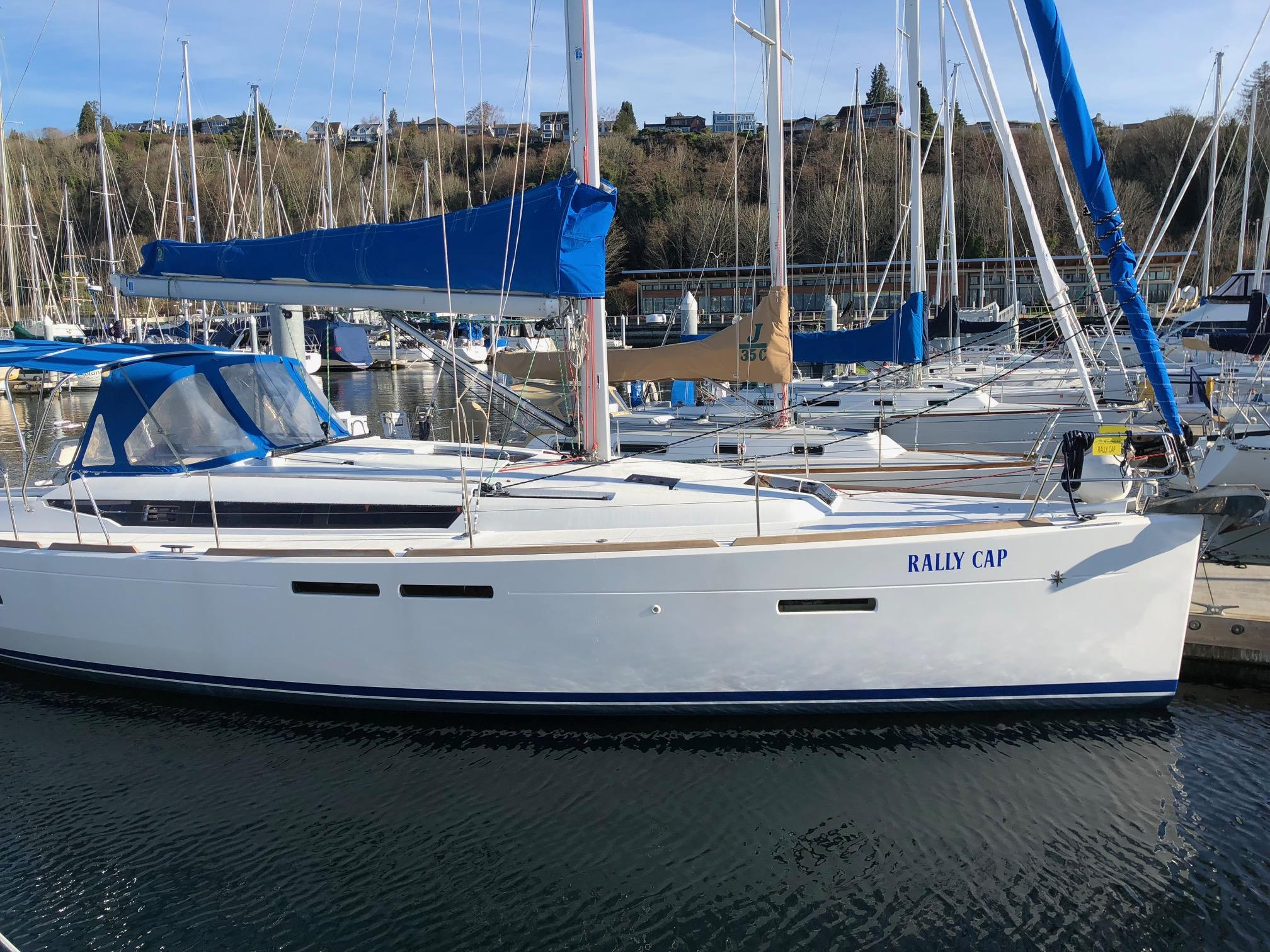 Pacific Northwest Boat Rentals & Charters with Windworks Sailing