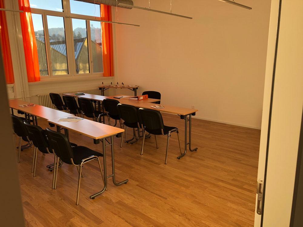 Seminarraum Neroli